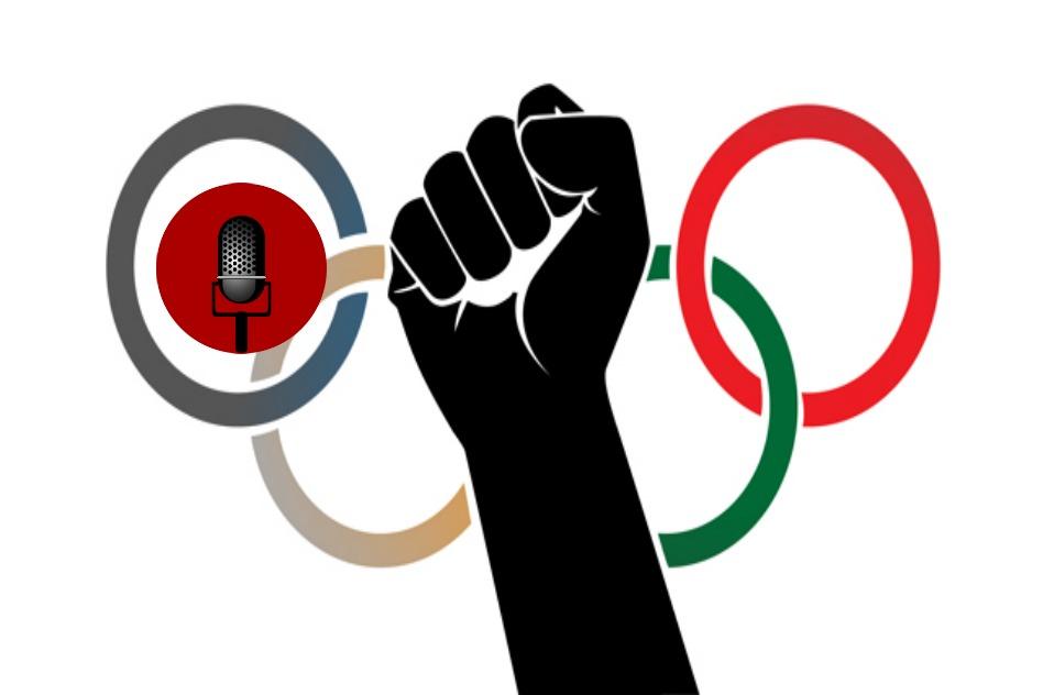 Sucks Radio: :Zika Virus, Sweaty Guns and Hot Chicks   My real time in Rio
