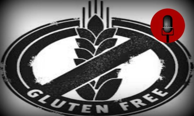 Sucks Radio: :Doin Time on Gluten Free from The Spontaneous Combustion Chamber