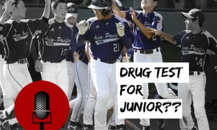 SucksRadio: :Juniors Drug Test Astorick @ LLWS from The Spontaneous Combustion Chamber