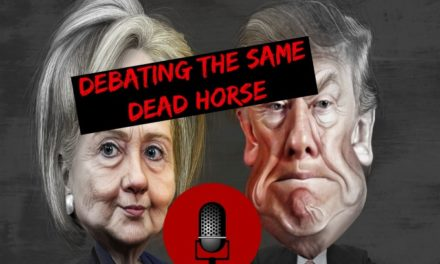 SucksRadio: :Ramping the Roar|Debating the Same Dead Horse