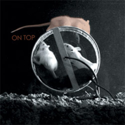 on-top-cover-album-rock-folk-mark-dawson