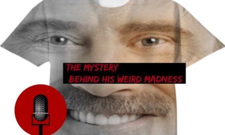 SucksRadio: :I've Had My Fill of Dr. Phil |The Mystery Behind His Weird Madness