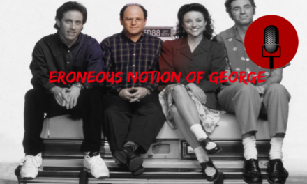 SucksRadio: :The Erroneous Notion of George Can't Stand Ya | The Other Side of Jason Alexander as George Costanza from Seinfeld