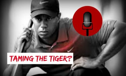 SucksRadio: :Taming the Tiger|What ever Happened to the Roar form the Tiger Dude