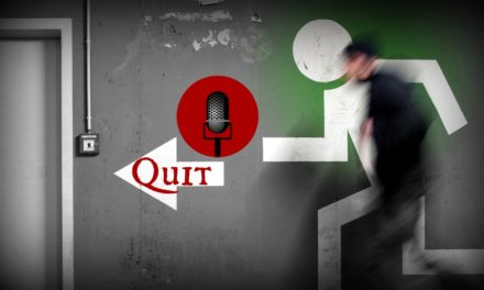Sucks Radio: :Long Runs on Short Piers-Exiting stage door left