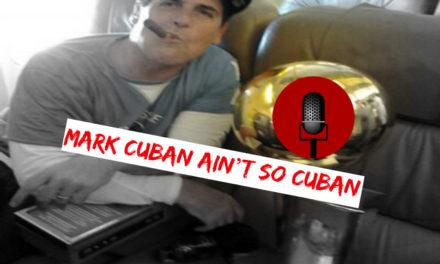 SucksRadio: :Mark Cuban Ain't So Cuban|What's so cool in Dallas