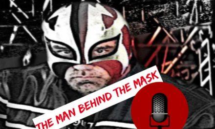SucksRadio: :Stone Manson What's Behind the Mask Man