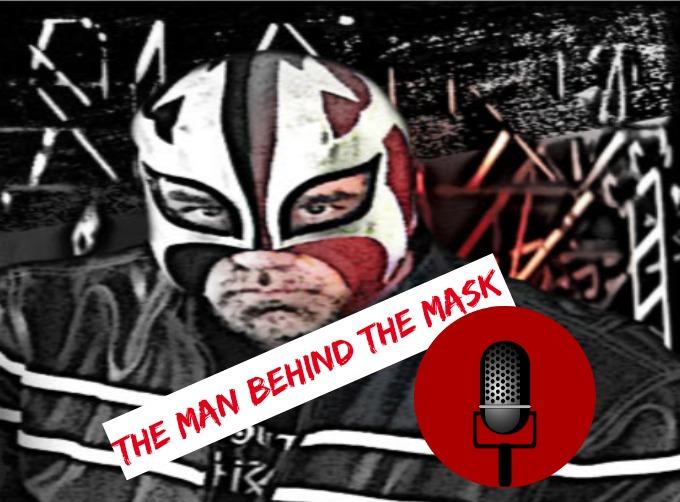 SucksRadio: :Stone Manson|What's Behind the Mask Man