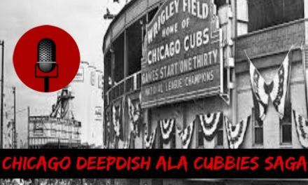SucksRadio: :Chicago's Deep Dish ala Cubbies Saga Pt 1