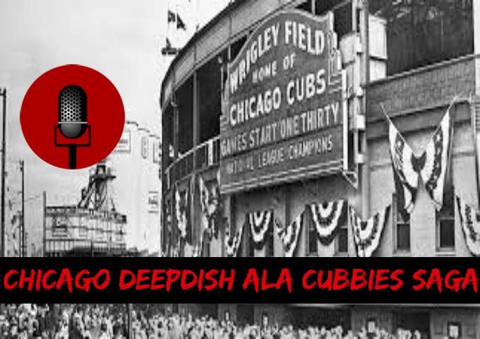 SucksRadio: :Chicago's Deep Dish ala Cubbies Saga Pt 1