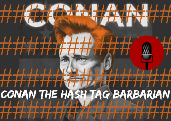 SucksRadio: :Conan the # tag Barbarian|What's up with the real Homer