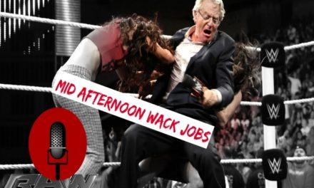 SucksRadio: :Mid Afternoon Wack Jobs When Boring is at a Premium