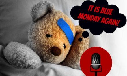 SucksRadio: :Blue Monday Makes Me Sick|Tragic begets Tragic