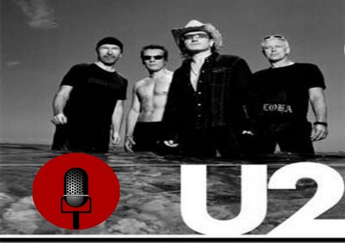 SucksRadio: :Blue Monday U2 Rehashing Excellence in the Music Hemisphere
