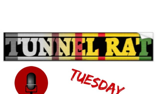 SucksRadio: :Tunnel Rats on Trippin Out Tuesday Feed Them Before They Eat You