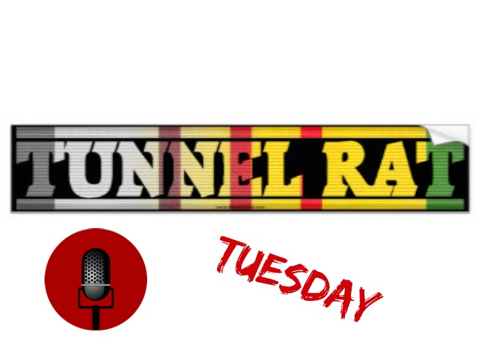 SucksRadio: :Tunnel Rats on Trippin Out Tuesday|Feed Them Before They Eat You