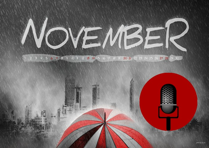 SucksRadio: :November Rain|Real Issues with the Weather