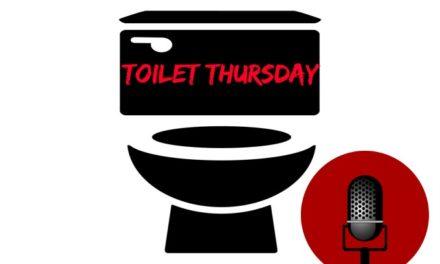 SucksRadio: :Toilet Thursday