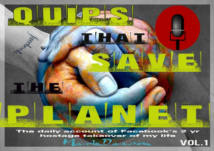 SucksRadio: :Quips That Save the Planet