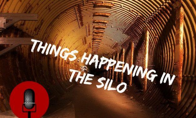 SucksRadio: :Thrasher Thursday in the Silo
