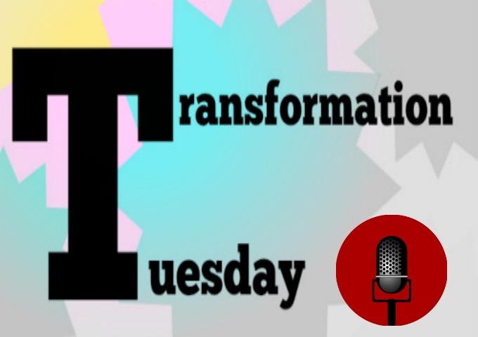 SucksRadio: :# Transformation Tuesday