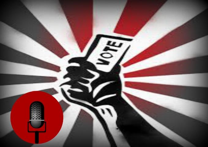 SucksRadio: :Vote Your Brains Out Get a Gun