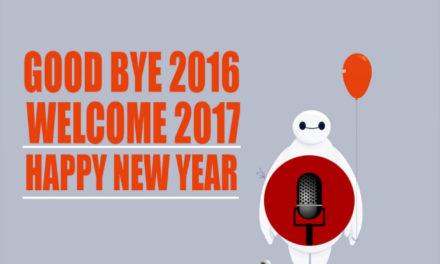SucksRadio: :2K16 Bye Bye
