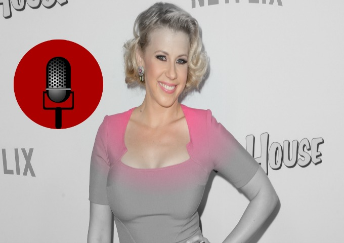 SucksRadio: :Jodie Sweetin Lives