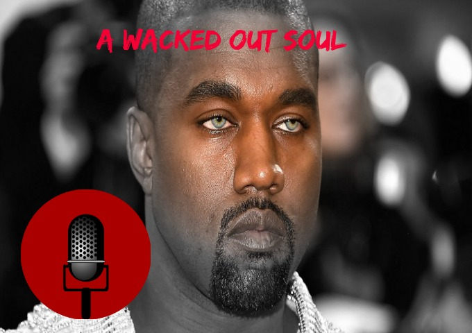 SucksRadio: :Kanye Is One Wacked Out Soul