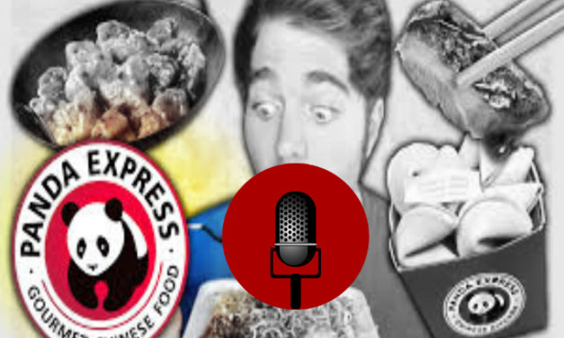 SucksRadio: :Thrasher Thursday at Panda Express