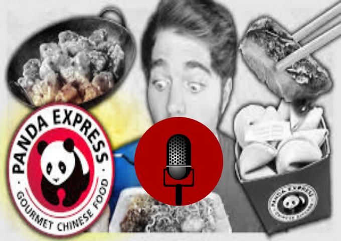 SucksRadio: :Thrasher Thursday at Panda Express