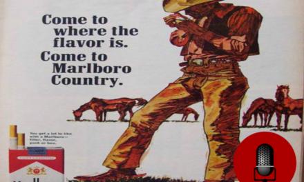 SucksRadio: :Don't Say Marlboro!