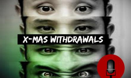 SucksRadio: :X-mas Withdrawals