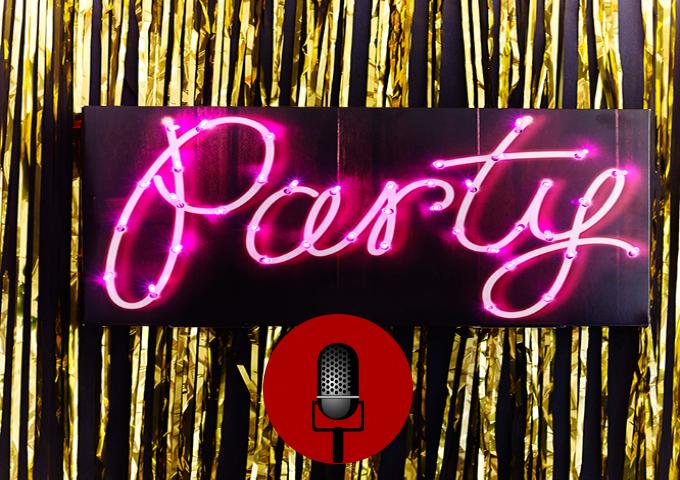 SucksRadio: :Partying Like its 2K17